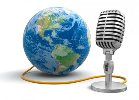 Professional voice over services and voice actors Viaverbia Luxembourg